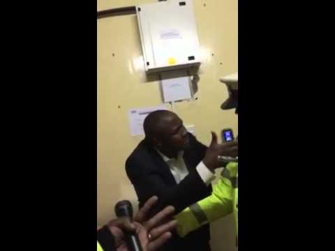 Urp Mp Alfred Keter Threatening Gilgil Weighbridge Staff For Refusing Corruption video