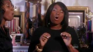 Jennifer Hudson Video - Jennifer Hudson - Gospel Christmas Finito