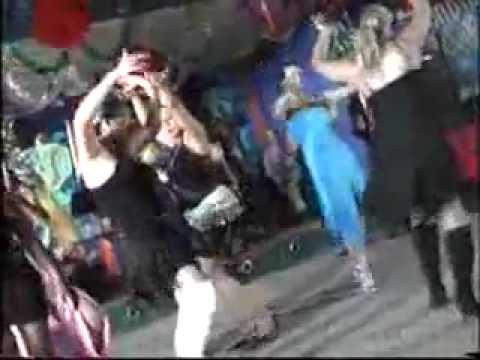 رقص مغربي-مخلفات السياحة الجنسية-المغربيات thumbnail