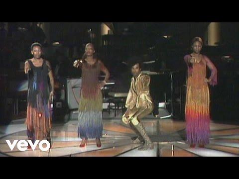Boney M. - Daddy Cool (ZDF Pariser Charme und viel Musik 26.12.1976)