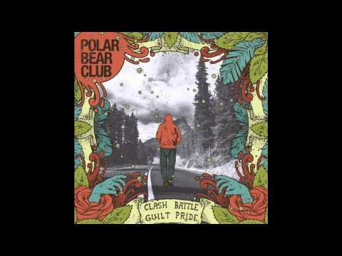 Polar Bear Club - Bottled Wind