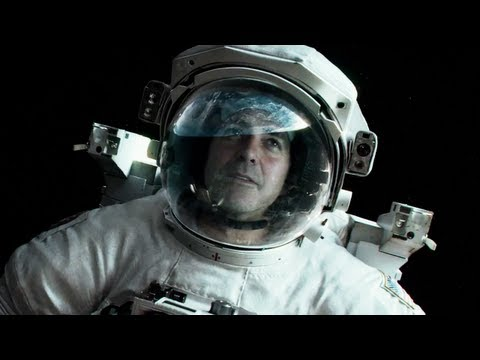 Gravity Trailer 2013 Sandra Bullock Movie - Official [HD]