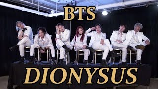 [EAST2WEST] BTS (방탄소년단) - DIONYSUS Dance Cover