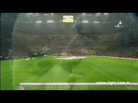 Galatasaray be�ikta� kareografi