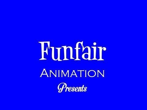 Funfair Animation Logo FAKE!