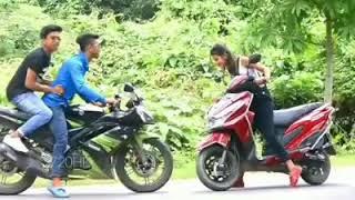 Cute Love STORY    Naino Ki Jo Baat Naina Jaane Ha