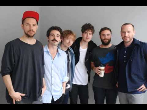 Local Natives - Ceilings