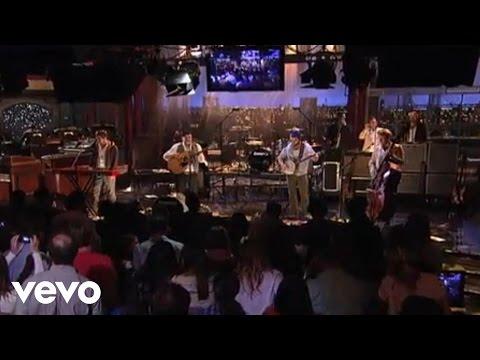 Mumford & Sons - Live @ Letterman