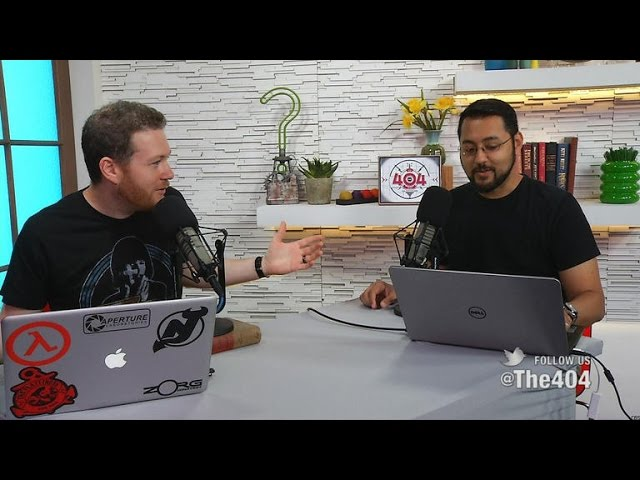 The 404 Show 1,544: iCloud leak investigation, Sony's QX1 pro lenses for your smartphone