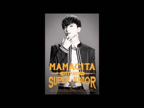 [mp3 dl] Super Junior 슈퍼주니어 mamacita(아야야) video