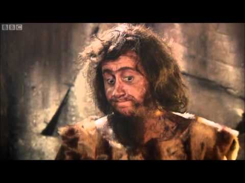 Horrible Histories First Stone Age City