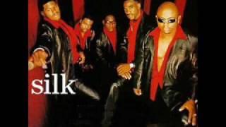 Watch Silk Tonight video