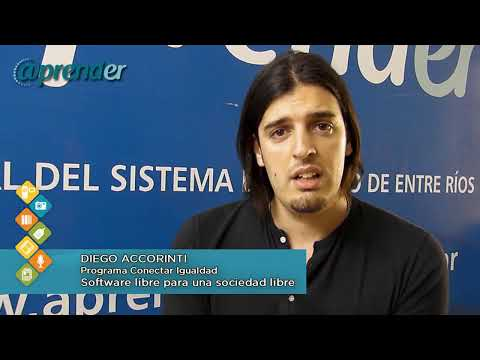 Diego Accorinti  |  software libre  |  Huayra GNU/LINUX
