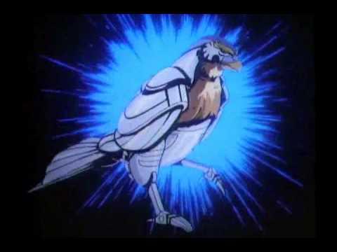 the silverhawks original intro youtube