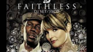 Faithless - Killer's Lullaby (Nightmares on Wax Mix)