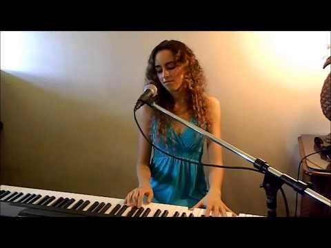 Tehila -  Mima'amakim (live cover)
