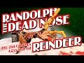 FOODOLPH THE RED NOSE REINDEER - Epic Meal Time