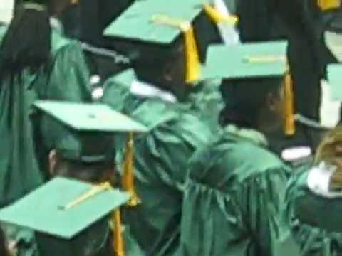 Central Piedmont Community College  Graduation Ceremony(May 15,2014)