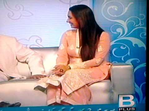 Ayesha - Pink Dress - Huge Boobs