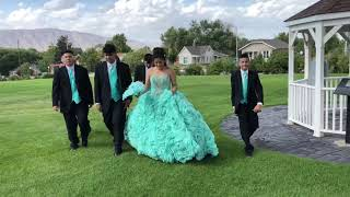 Beautiful Quinceañera 2019