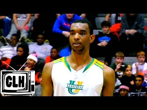 Keita Bates-Diop goes off in Ohio - Future Ohio State Buckeye - 2014 Flyin To The Hoop