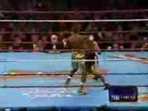 Oscar de la hoya Video