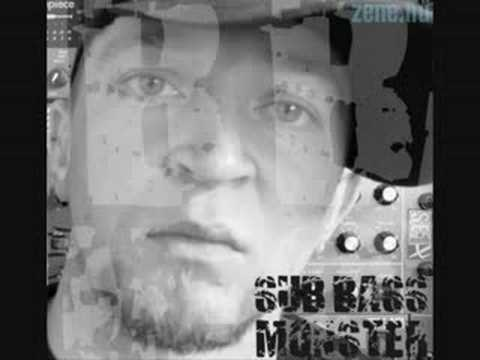 Sub Bass Monster - 4 Ütem