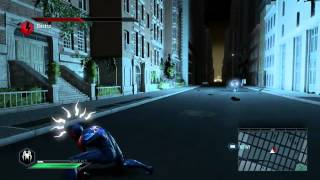 The Amazing Spider-Man 2 Video Game - Spider-Man 2099 Vs Electro