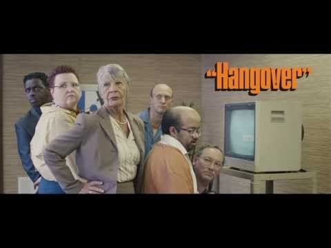 CSS - Hangover (Official Video)