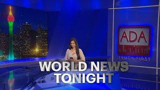 Ada Derana World News Weekend | 03rd January 2021