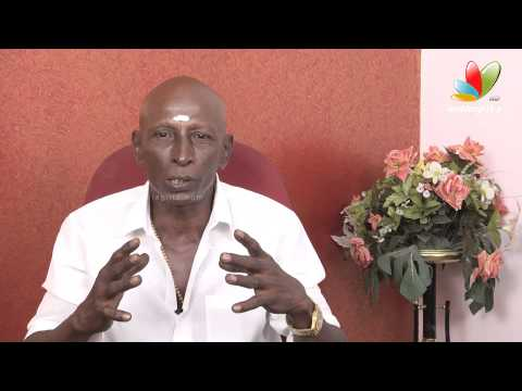 Naan Kadavul Villain Rajendran About His Career | Director Bala...