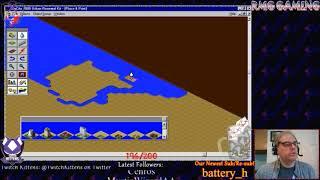 SimCity 2000 #1 - AbbyBooville