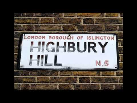 The House On Highbury Hill - Radio Drama