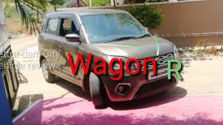 Maruti Suzuki Wagon R 2019/2019 Wagon R /Maruti Suzuki Wagon R interio&exterior/2019 WagonR 1200cc