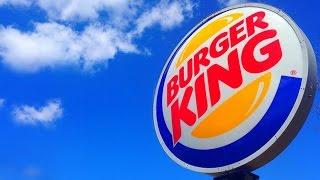 Burger King Song