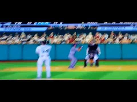 Tampa Bay Rays vs Florida Marlins @ Land Shark Stadium Video