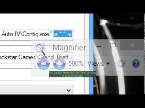 How to run GTA IV on Intel HD Graphics 4000