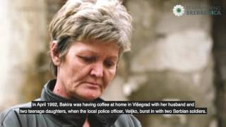 Video: The Women of Bosnia - Remembering Srebrenica
