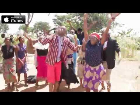 Kuda Mutsvene - Mhururu (ft Mercy Mutsvene)