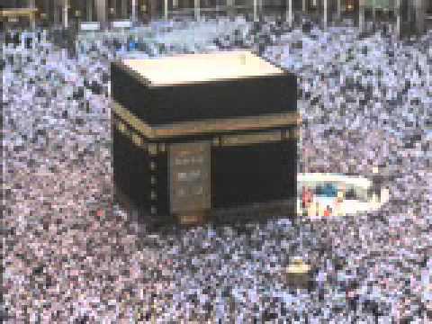 Maulana Tariq Jameel Bayan Nabi Karim (Saw) Ke Aansu 03-03-2000 Faisal Abad