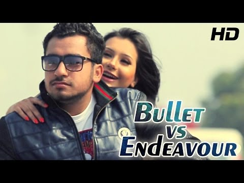 Bullet vs Endeavour - Sampooran | Official Full Video | Punjabi Songs 2014 Latest