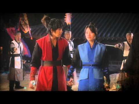 Spring Rain 봄비-Baek Ji Young (The Love Story of Kang Chi/Gu Family