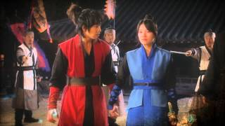 Ji Young (The Love Story Of Kang Chi/Gu Family Book)-Marianne Topacio