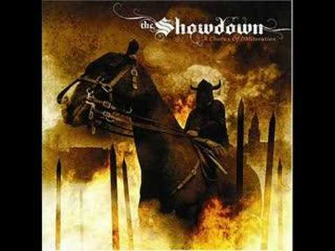 The Showdown - Laid To Rest