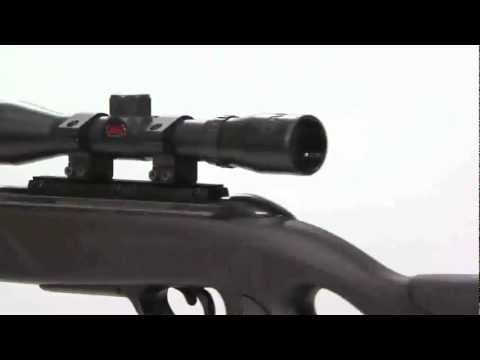 Carabina Gamo CFR Whisper (Gamo CFR Whisper Airgun)