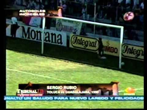auto goles increibles en el futbol mexicano.wmv