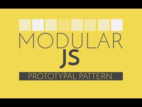 Modular Javascript - Prototypal Pattern vs Classical OOP in JS