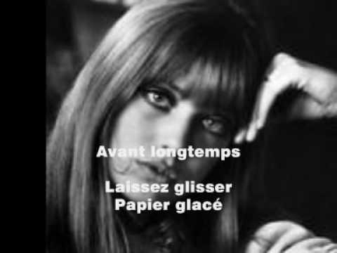 Serge Gainsbourg - Les Ptits Papiers