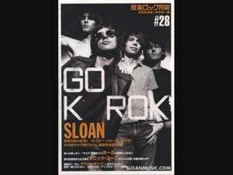 Sloan - Stand by me