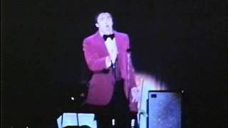 Jim Nabors-Alabama Special Olympics Benefit-1972-#2